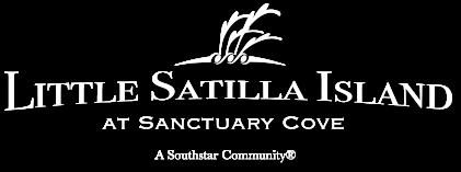 Little Satilla Island
