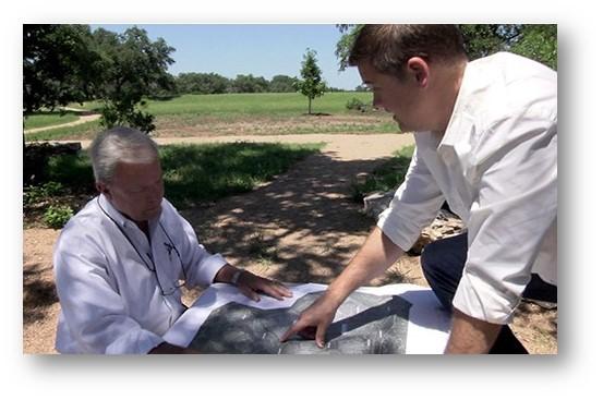 SouthStar Communities Land Planning