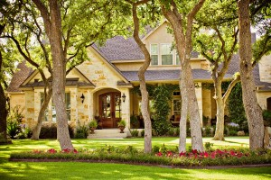 Custom Build Your House in New Braunfels at Vintage Oaks