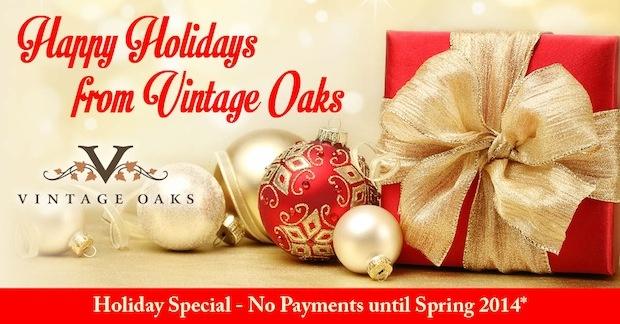 Vintage-Oaks-Holiday-Offer