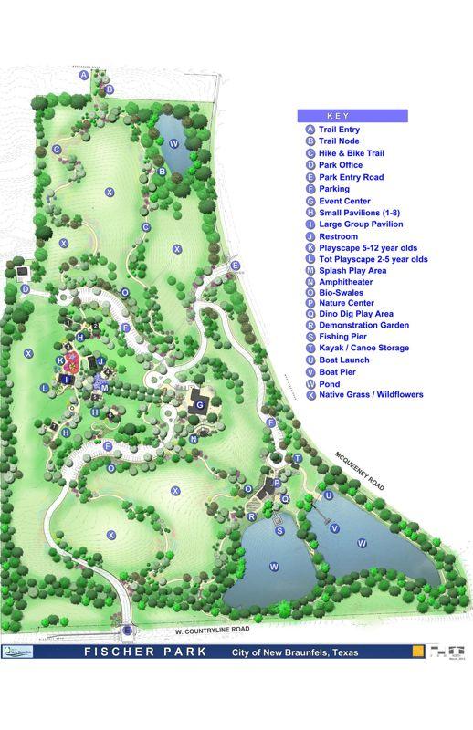 Fischer Park Color 3 13 13