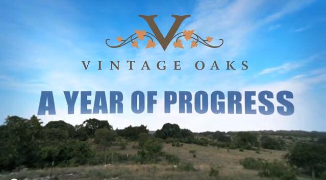VO A Year of Progress image