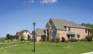 Lake Ridge Home