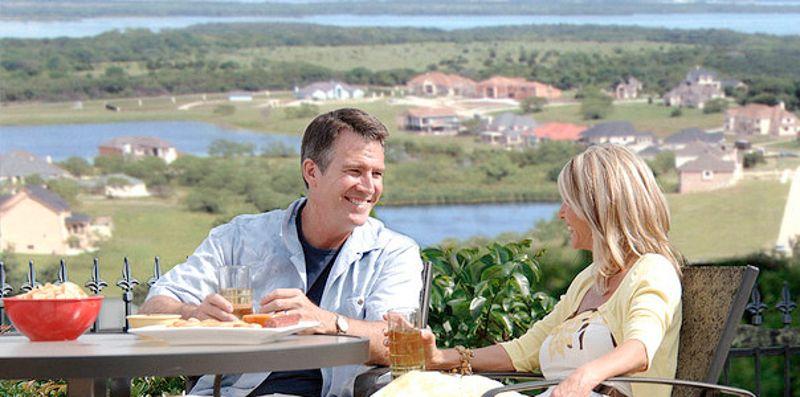 Lake View Living at Lake Ridge