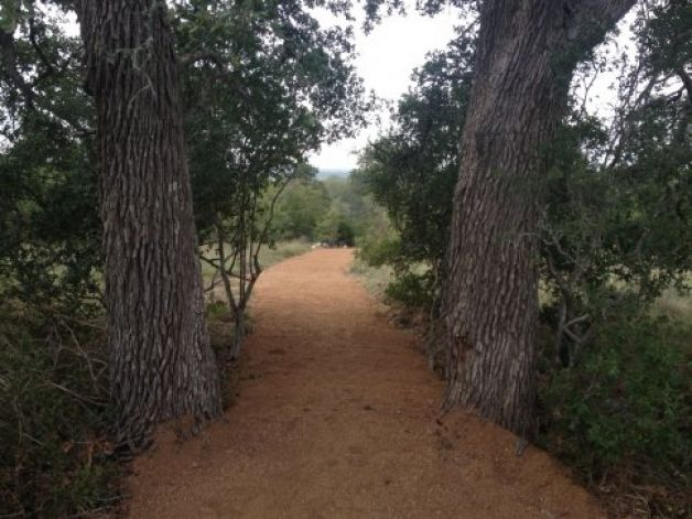 Walking Trails Healthy Communities
