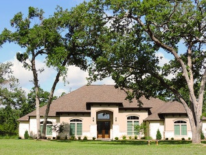 Click to view the King Oaks Gallery of Homes