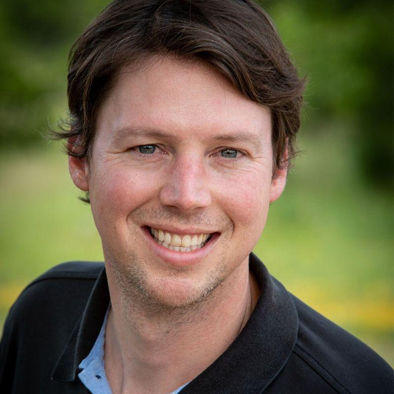 Todd Richert