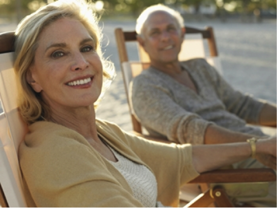 Baby Boomers in Retirement