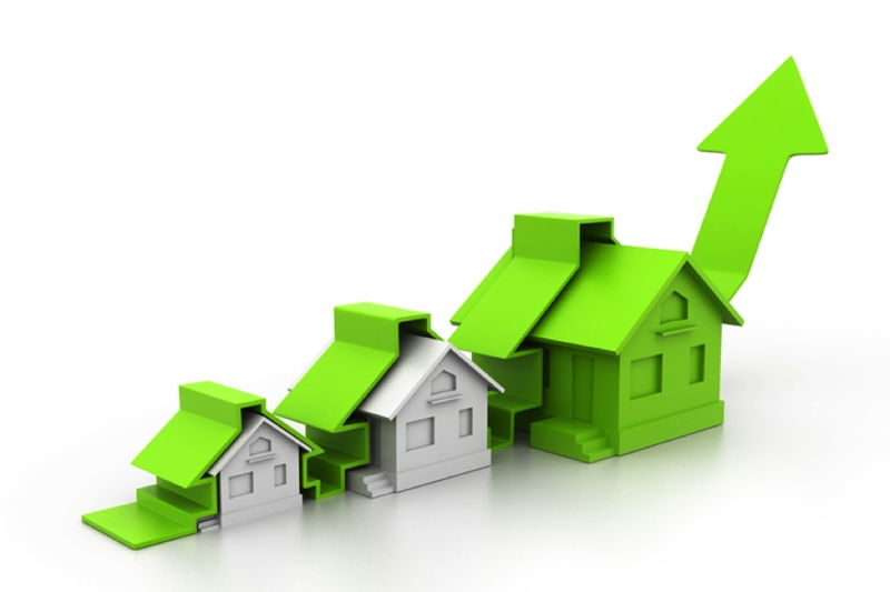 Home Prices Continue to Rise