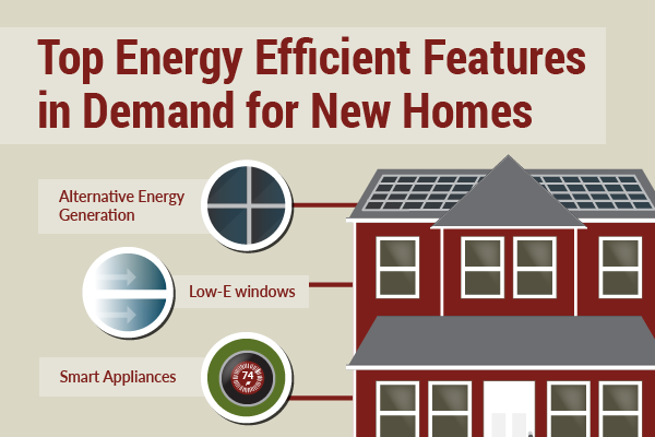 Top Energy Features