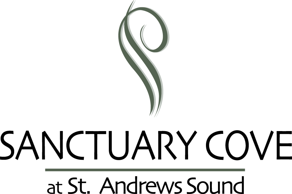 Sanctuary Cover